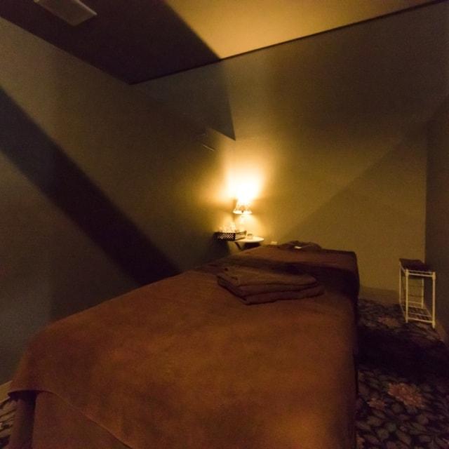 半個室エステスペース