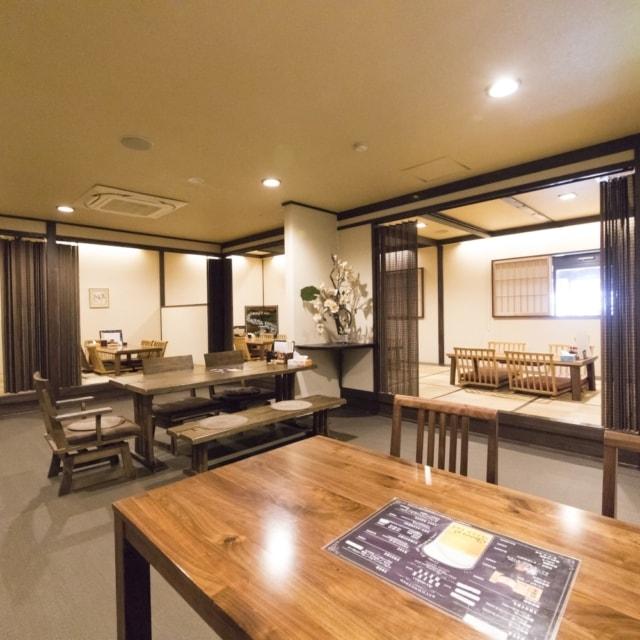 韓国居酒屋 (3)